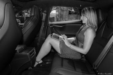 taxi bergua provence lancon provence taxi conventionné tesla